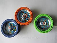 Игрушка Yo-Yo с подшипником, металлическая
