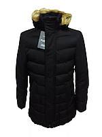 Мужская зимняя парка (куртка) Sea&City