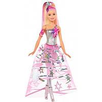 Кукла Barbie Галактическая вечеринка из м/ф Barbie: Звездные приключения