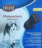 Trixie Walker Active L Защитные ботинки для собак
