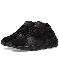 Оригинальные  кроссовки Puma Blaze of Glory Sock Core Black