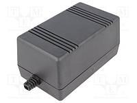 Корпус Z66 X:65mm; Y:132mm; Z:78mm;