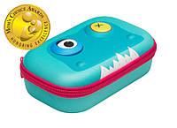 Пенал школьный Zipit Beast Box Оригинал