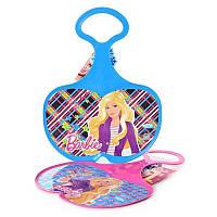Ледянка Barbie 2 вида Mochtoys