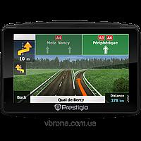 Бронированная защитная пленка для экрана Prestigio GeoVision 5900, фото 1