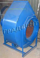 Вентилятор центробежный ВЦ 14-46 № 6,3 (ВР 287-46-6,3) с электродвигателем 11,0 кВт, 1000 об/мин