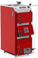Котел Defro KDR 3 (Дефро КДР 3) 15 кВт - с механическим регулятором тяги, фото 1