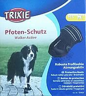 Trixie Walker Active M-L Защитные ботинки для собак