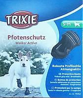 Trixie Walker Active S Защитные ботинки для собак