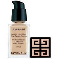 Тональный крем Givenchy Sublimine