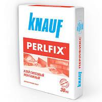 Клей для гипсокартона PERLFIX Knauf (30 кг)