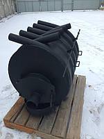 Отопительная печь булерьян Bulik (4 мм) Тип-02-400 м3, фото 1
