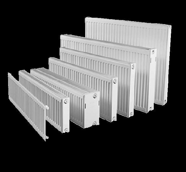 Стальные панельные радиторы