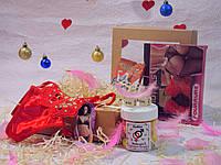 Эротический подарочный набор Арт.34
