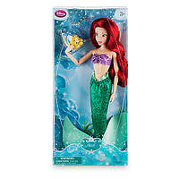 Кукла Disney Ariel  with Flounder Ариэль и Флаундер Дисней Оригинал