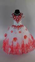 Детское нарядное платье «Настенька»