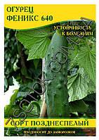 Семена огурца Феникс 640, 0,5кг