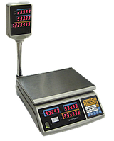 Торговые весы F902H-6ED