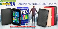 """Чехол книжка универсальная для 9"""" планшетов CUBE U39GT Bravis WXi89 Apache A913"""