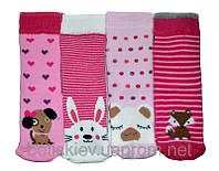 Носки теплые со стопперами Melix Махра р. 1 и 5 лет