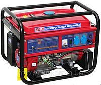 Бензиновый генератор FIRMAN FPG 7800E2 5,0 кВт