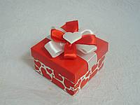 Подарочная коробка маленькая Арт.0030