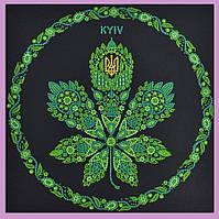 Набор для вышивания бисером Символ города Киева