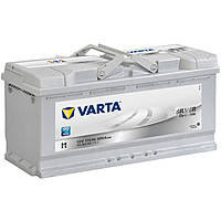 Аккумулятор VARTA  silver 110A/Ч  пуск 920А