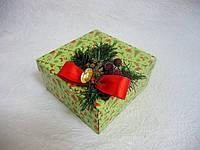 Подарочная коробка средняя Арт. 0020