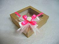 Подарочная коробка средняя Арт.0022