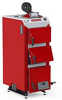 Твердотопливный котел Defro KDR 3 Plus (Дефро КДР 3 Плюс) 20 кВт - с автоматикой, фото 1