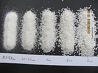 Мраморный песок белый Румыния
