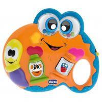 Развивающая игрушка Chicco Палитра (07701.00)
