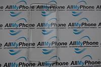 Чехол для мобильного телефона Apple iPhone 7 силиконовый White