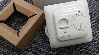 Терморегулятор  ( для теплого пола ) RTC 70.26