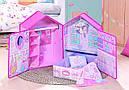 Домик для куклы Baby Annabell Беби Анабель Розовые сны оригинал Zapf Creation 794425, фото 5
