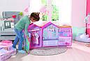 Домик для куклы Baby Annabell Беби Анабель Розовые сны оригинал Zapf Creation 794425, фото 7
