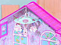 Домик для куклы Baby Annabell Беби Анабель Розовые сны оригинал Zapf Creation 794425, фото 10
