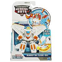 """Трансформер Блейдс (истребитель) """"Боты спасатели"""" - Blades the Flight-Bot, Rescue Bots, Playskool, Hasbro"""