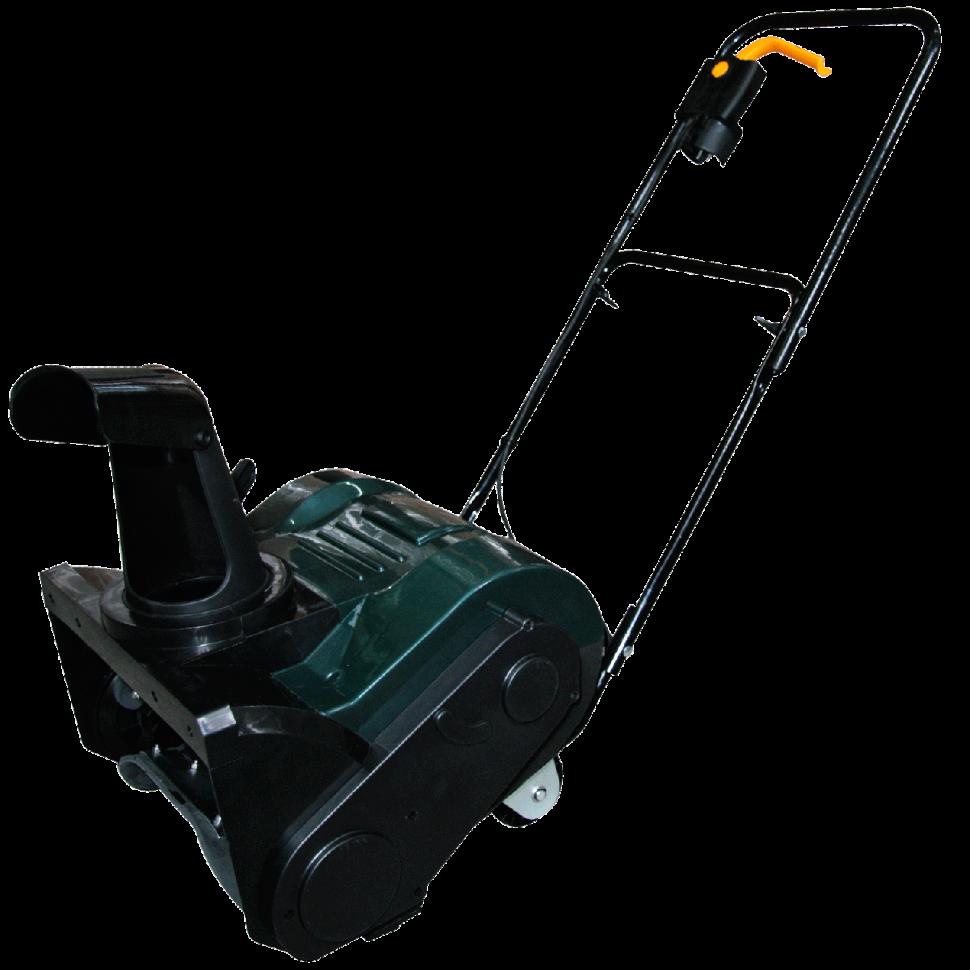 Снегоуборочная машина Протон СМ-2000