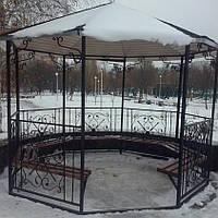 Сварочные работы Киев (сварка Киев)
