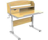 Детский стол-трансформер Sentire Grey