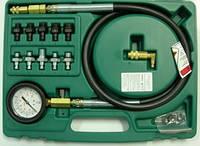 Манометр системы смазки двигателя