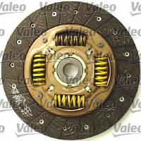 Комплект сцепления Chevrolet Aveo, Lacetti 1.4 16V 2003-