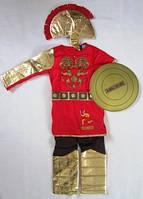 Карнавальный костюм Римлянин Лицензионный 3-4 года