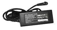 Блок питания для ноутбуков PowerPlant SAMSUNG 220V, 12V 40W 3.3A (2.5*0.7)