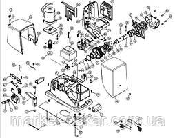 Запчасти автоматики ворот и шлагбаума