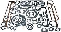 Ремкомплекты РТИ,ремнаборы и комплектующие под заказ