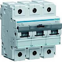 Автоматический выключатель In=100 А 3п С 10 kA 4.5м