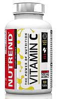 Nutrend Vitamin C 100 tabs, фото 1